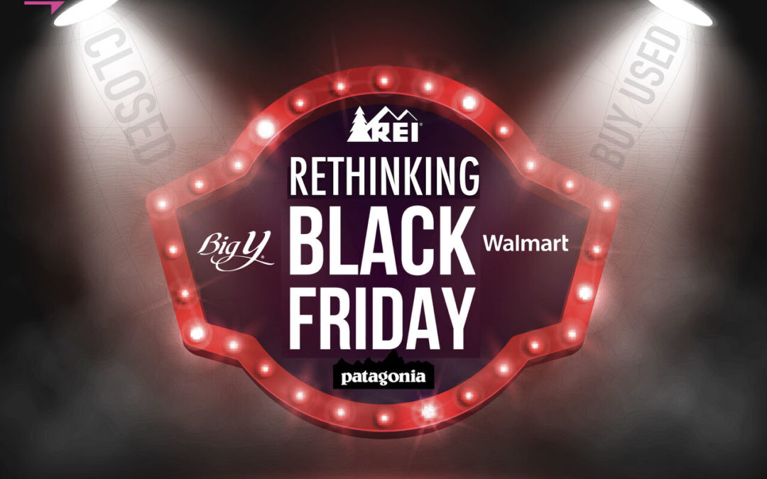 Rethinking Black Friday