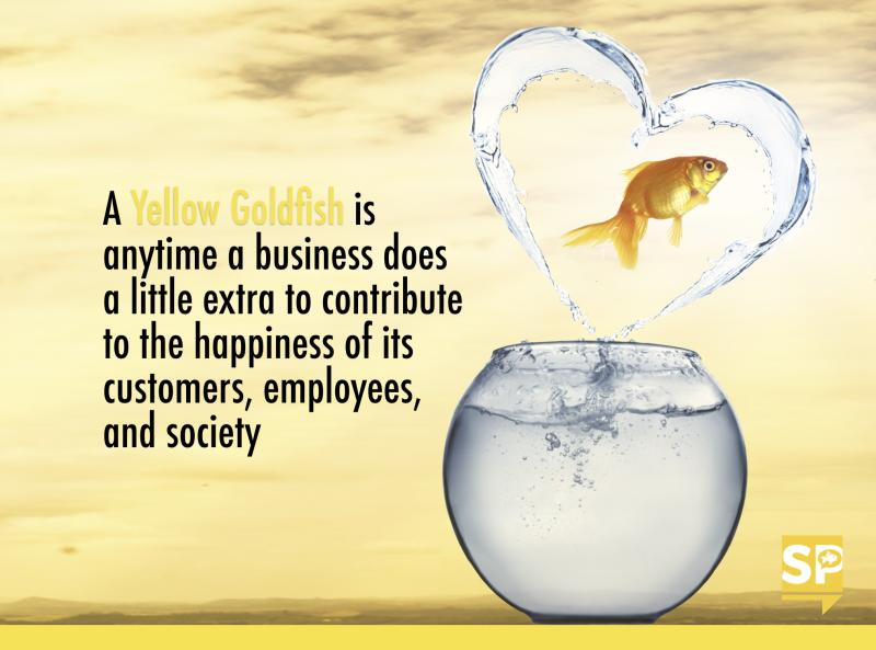 Version 5.0 of business sees happiness at the center of it all