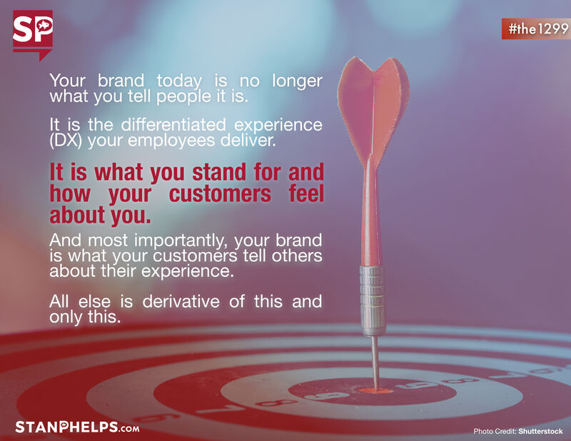 The importance of purpose in branding