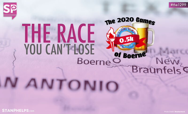 Boerne .5k: The race you can't lose